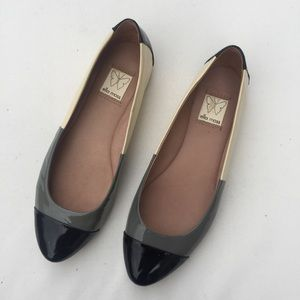 Ella Moss Flats Ballet Shoes