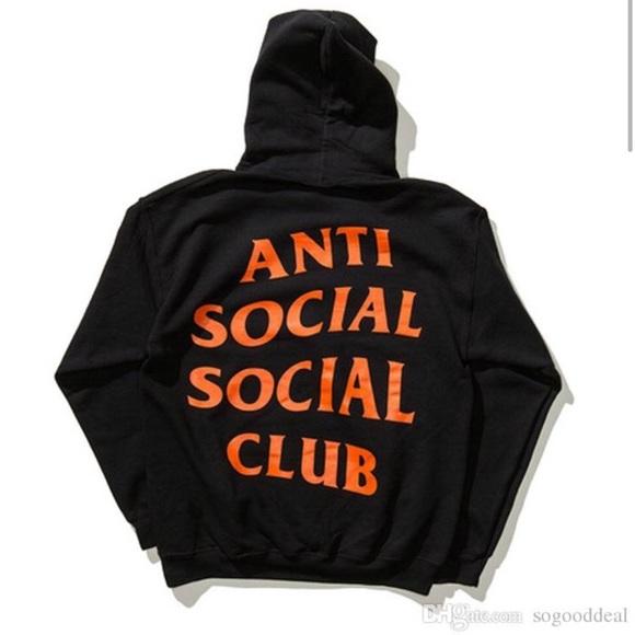 64e7638ed6a4 M 5a01499a5a49d03a0c00d1c4. Other Shirts you may like. Anti Social Social  Club ...