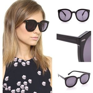 Karen Walker Super Thistle Sunglasses