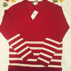 Lacoste ladies sweater