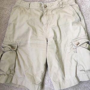 Men's Size 20 Ralph Lauren Cargo Shorts