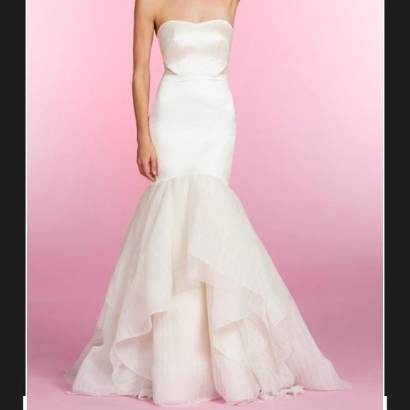Hayley Paige Dresses   Wedding Dress   Poshmark