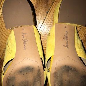 c4188af6927 Sam Edelman Shoes - Sam Edelman Stanley Block Heel Mule Sandal