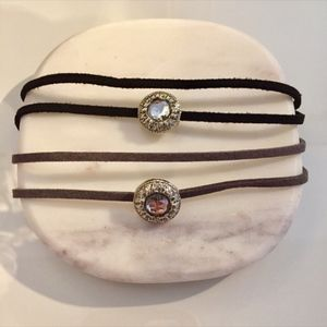 Jewelry - must have choker 