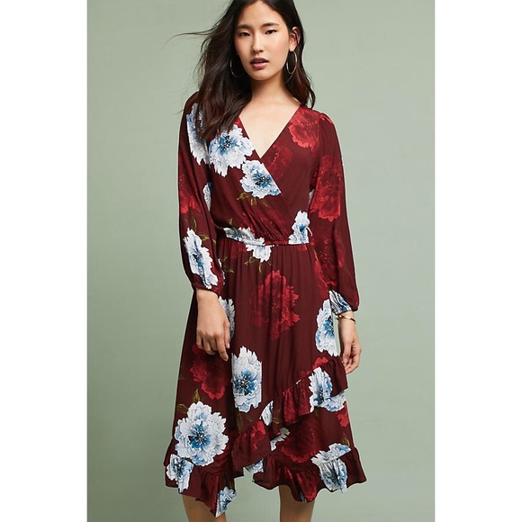 509e9f4f1830 Anthropologie Dresses & Skirts - Anthropologie Aleah Dress by Tracy Reese