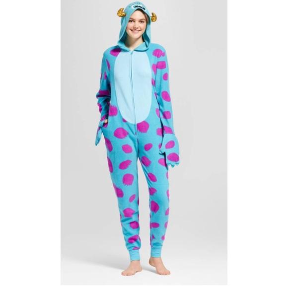 Women s Sully Pajamas. M 5a01ace24e95a37ebc0172af 88c2dd4ed63c