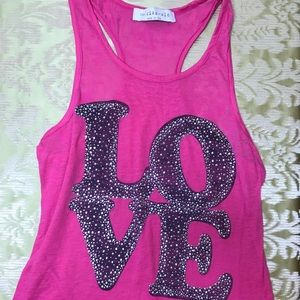 Other - Tank Top By The Classic