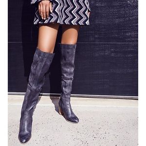 Free People - Jack Over The Knee Boot