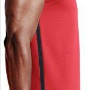 4489f92cb170ff Nike Shirts - Men s Nike Sportswear Tech fleece tank top NWT
