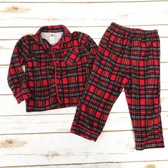 abfdbb82ae93 Little Me Pajamas