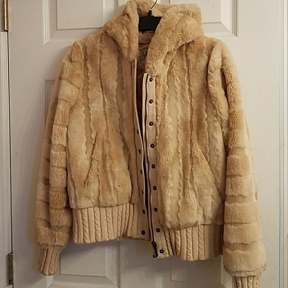 b9bec4d75026 Juicy Couture Jackets & Coats | Faux Fur Jacket | Poshmark