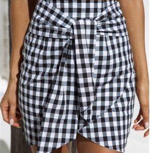 Sabo Skirt skirt