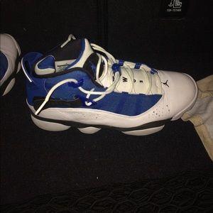 Jordan Shoes - Air Jordan Two 3 Jumpman Mens 91 3ace466ea