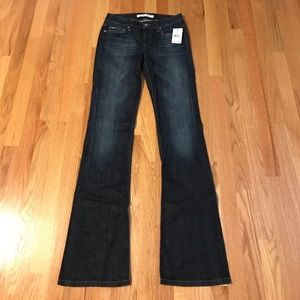 Joe's Jeans The Honey Booty Fit NWT