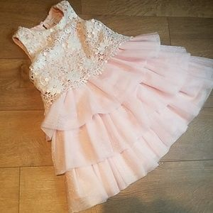 Beautiful special occasion dress
