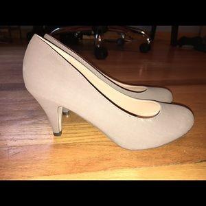 Brown Heels 👠