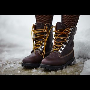 promo code 664fd e3330 Timberland Shoes - Timberland super boot   40 below Limited release