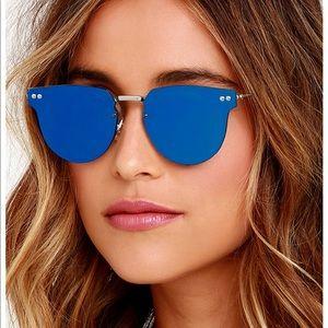 Blue Sky sunglasses