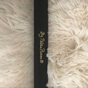 898a64d2b5c19 paloma picasso Accessories - Vintage Paloma Picasso XXX buckle waist belt