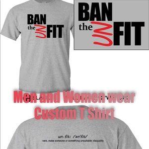 Other - Custom T-shirt