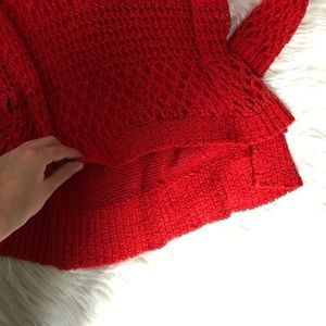 1a2e489d99099 Christian Siriano Sweaters - Christian Siriano Knit Plus Size Holiday  Sweater