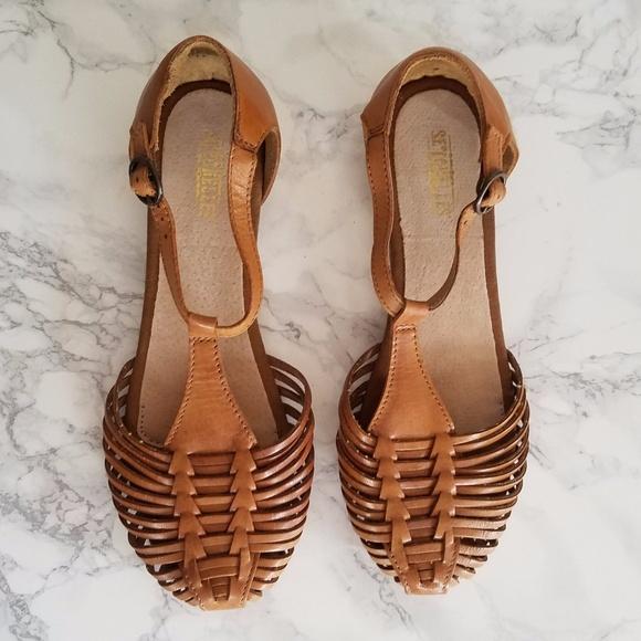 Seychelles Shoes   Seychelles Woven