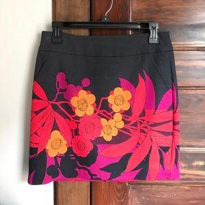 Trina Turk Multicolor Skirt