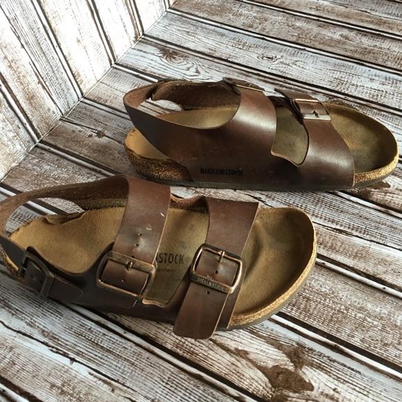 Birkenstock Shoes - Birkenstock Roma Sandal 12518f74d32