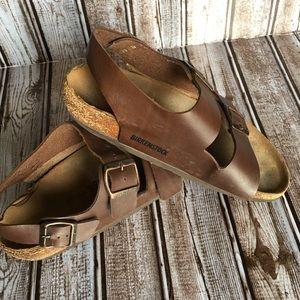 3b38c2af6af5 Birkenstock Shoes - Birkenstock Roma Sandal