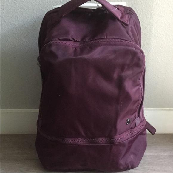 a8a557222c2c lululemon City Adventure Backpack