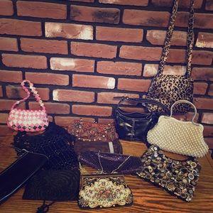 Handbags - Vintage and unique handbags