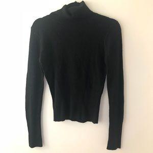 Bcbg maxazria turtleneck sweater