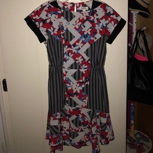 Peter Pilotto Target Dress