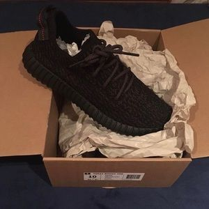 adidas tubular shadow yeezy boost 350 pirate black 2015