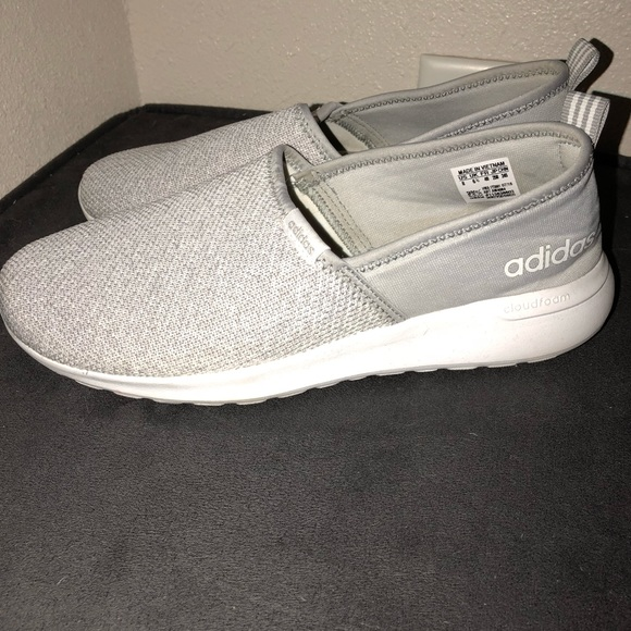 huge discount 0f927 bf2d0 adidas Shoes - Size 8 adidas neo cloudfoam memory footbed
