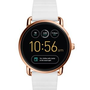 NEW Fossil Smartwatch
