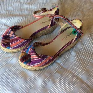 Restricted Sandals