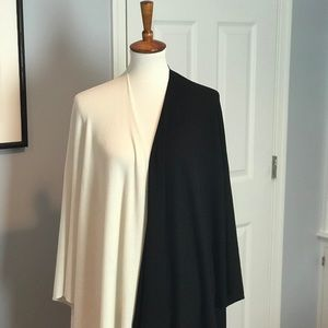Rachel Zoe (Box is Style) & Donni Charm Cape