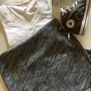 H&M asymmetrical skirt