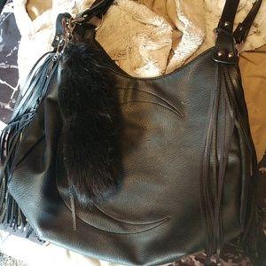 b5599ff6aeab killstar Bags - Janis fringe bag