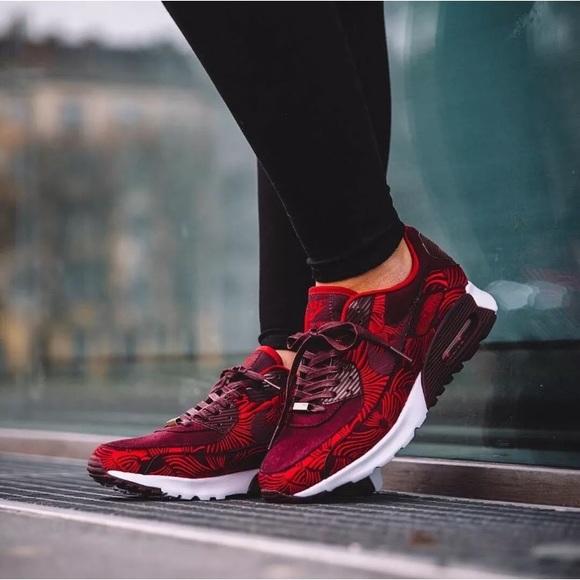 bb7eb446c8 Nike Shoes | Womens Air Max 90 Ultra Shanghai Sneakers | Poshmark