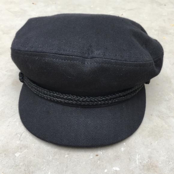 159685a6b7190 Brixton Accessories - Brixton Fiddler Cap