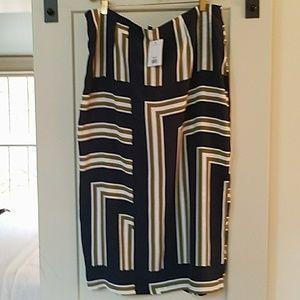 NWT Topshop Skirt