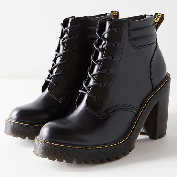 98695f4578d Dr. Martens Persephone Buttero Lace-Up Ankle Boot