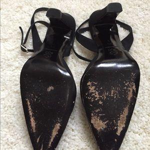 Vintage Shoes - Versani Heels