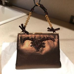 Prada evening bag