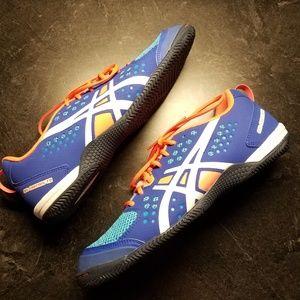 Asics GEL Fortius TR Crossfit scarpa NWOB