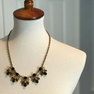 J Crew Factory Statement Necklace