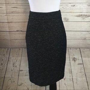 Theory Wool Skirt - size 0