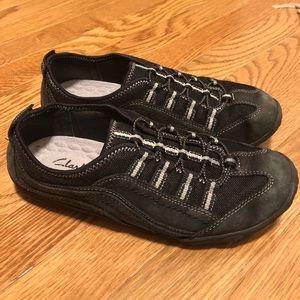🔥Sale today Clarks Privo comfort sneakers